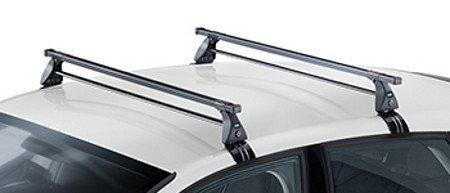 Bagażnik bazowy CRUZ Renault  Clio  II  OT