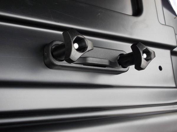 Bagażnik samochodowy SPORTAC 320 MET
